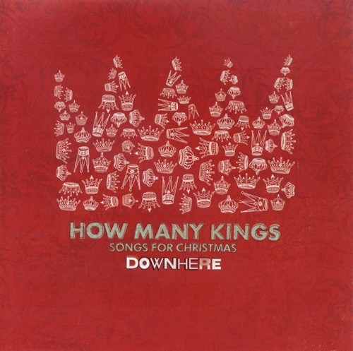 How Many Kings: Songs For Christmas CD
