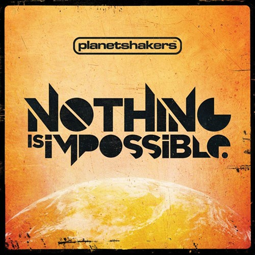 Nothing Is Impossible CD+DVD