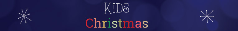 Christmas For Kids