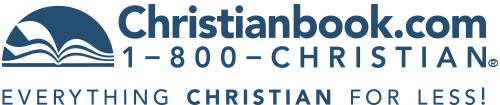 Christianbook.com Logo - Phone: 1-800-CHRISTIAN