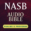 Hendrickson NASB Audio Bible: Psalms & Proverbs [Download]