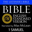 The Listener's Bible (ESV): 1 Samuel [Download]