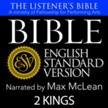 The Listener's Bible (ESV): 2 Kings [Download]