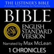 The Listener's Bible (ESV): 1 Chronicles [Download]