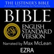 The Listener's Bible (ESV): Ezra [Download]