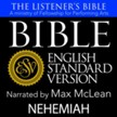 The Listener's Bible (ESV): Nehemiah [Download]