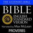 The Listener's Bible (ESV): Proverbs [Download]