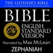 The Listener's Bible (ESV): Zephaniah [Download]