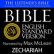 The Listener's Bible (ESV): Zechariah [Download]