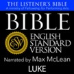 The Listener's Bible (ESV): Luke [Download]