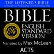 The Listener's Bible (ESV): Acts [Download]