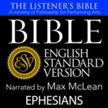 The Listener's Bible (ESV): Ephesians [Download]