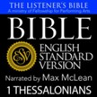 The Listener's Bible (ESV): 1 Thessalonians [Download]