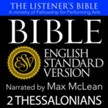The Listener's Bible (ESV): 2 Thessalonians [Download]