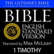 The Listener's Bible (ESV): 1 Timothy [Download]