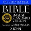 The Listener's Bible (ESV): 2 John [Download]