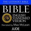 The Listener's Bible (ESV): Jude [Download]