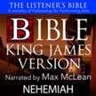 The Listener's Bible (KJV): Nehemiah [Download]