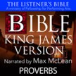 The Listener's Bible (KJV): Proverbs [Download]