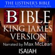 The Listener's Bible (KJV): Isaiah [Download]
