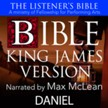 The Listener's Bible (KJV): Daniel [Download]