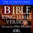 The Listener's Bible (KJV): Joel [Download]