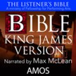 The Listener's Bible (KJV): Amos [Download]