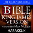 The Listener's Bible (KJV): Habakkuk [Download]