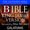 The Listener's Bible (KJV): Galatians [Download]