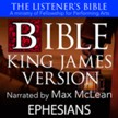 The Listener's Bible (KJV): Ephesians [Download]