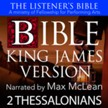 The Listener's Bible (KJV): 2 Thessalonians [Download]