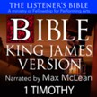 The Listener's Bible (KJV): 1 Timothy [Download]
