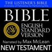 The Listener's Bible (ESV) - NewTestament [Download]