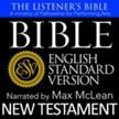 The Listener's Bible (ESV) - NewTestament [Download]
