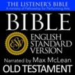 The Listener's Bible (ESV) - Old Testament [Download]
