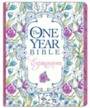 The One Year Bible Creative Expressions Edition, Hardcover