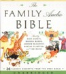 The Family Audio Bible on CD