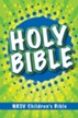 NRSV Children's Bible, Hardcover