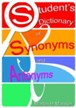 Student's Dictionary of Synonyms and Antonyms - eBook