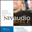 NIV Dramatized Audio Bible: Multi-voice Edition - Unabridged Audiobook [Download]