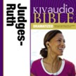 KJV Audio Bible, Dramatized: Judges and Ruth Audiobook [Download]