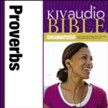 KJV Audio Bible, Dramatized: Proverbs Audiobook [Download]