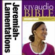 KJV Audio Bible, Dramatized: Jeremiah and Lamentations Audiobook [Download]