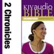 KJV Audio Bible, Dramatized: 2 Chronicles Audiobook [Download]