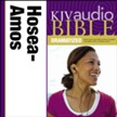 KJV Audio Bible, Dramatized: Hosea, Joel, and Amos Audiobook [Download]