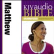 KJV Audio Bible, Dramatized: Matthew Audiobook [Download]