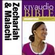 KJV Audio Bible, Dramatized: Zechariah and Malachi Audiobook [Download]