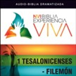 NVI Experiencia Viva: 1 Tesalonicenses y Filemn Audiobook [Download]