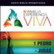 NVI Experiencia Viva: 1 Pedro-Judas Audiobook [Download]