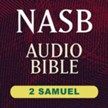 NASB Audio Bible: 2 Samuel (Voice Only) [Download]